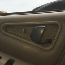 96 Chevrolet Blazer Manija Jaladera Interna Chofer Delant