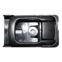 Manija Interior Nissan Tsuru Iii 2010-2011-2012 Negra+regalo
