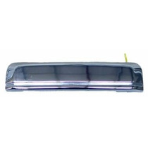 Manija Exterior Nissan Pick Up D21 1987-1988-1989-2000-2008