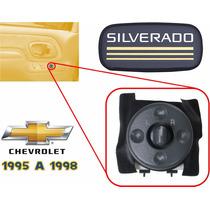 95-98 Chevrolet Silverado Control Para Espejos Electricos