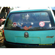 Quinta Puerta Chevrolet Chevy