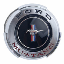 Ford Mustang 65 Tapon De Gasolina