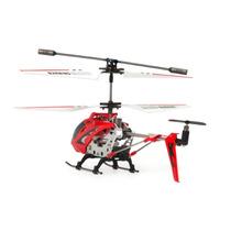 Tb Radio Control Syma S107/s107g R/c Helicopter W/ Gyro Red