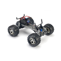Tb Rc Carro Traxxas 36054 The Stampede Xl-5 Truck