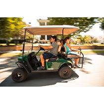 Nuevo Carrito De Golf Y Utilitario Multipasajeros Express S4