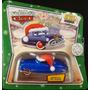 Cars Disney Decked Out Doc Hudson. Super Dificil ! ! ! ! ! !