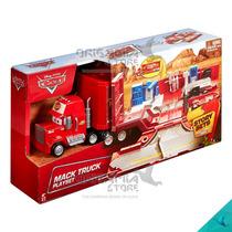 Mack Truck Cars Disney Pixar Story Sets
