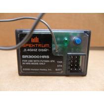 Radio Control Resiver Spektrum 2.4ghz Para Trasmisor De 3pk
