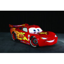 Disney Pixar Lighting Mcqueen Cars 2