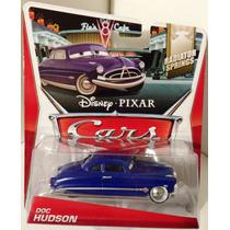 Cars Disney Doc Hudson. Nuevo Empaque ! ! ! ! ! ! ! ! !