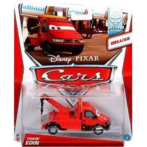 Cars Disney Towin Eoin. Deluxe. Lo + Nuevo !!!!!!!!!!!!!!!!
