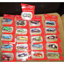 Cars Disney Doc. Snot Rod. Boost. Wingo. Red. Sheriff. Flo.