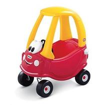 Little Tikes Montado Completamente Cozy Coupe: Ready To Ride