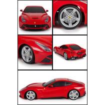 Tb Rc Carro 1/18 Scale Rc Ferrari F12 Berlinetta Radio Remot