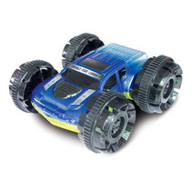 Tb Rc Carro Power Stunt Extreme Remote Control Car