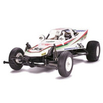 Tb Rc Carro Tamiya 58346 The Grasshopper Rc Car