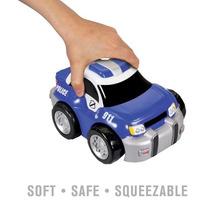 Tb Rc Carro Kid Galaxy My 1st Rc Gogo Police Car