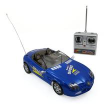 Tb Rc Carro Super R/c Sports Car Radio Control Race Car 1:18
