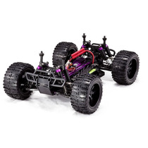 Tb Radio Control Redcat Racing Volcano Epx Electric Truck