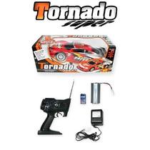Tb Radio Control Rc Mercedes Speed Demon 4wd Racing