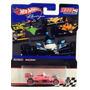 Tb Auto Formula 1 2011-2012 Hot Wheels Izod Indy Car Series