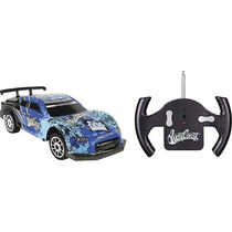 West Coast Customs X-ryders Autos A Control Remoto