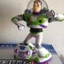 Buzz Lightyear Control Remoto Toy Story 33cm