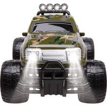 Rally Stomper Camión A Control Remoto