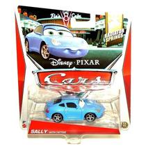 Cars Disney Sally With Tattoo. Lo ++++++ Nuevo !!!!!!