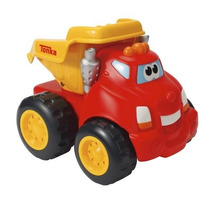 Tb Contruccion Playskool Chuck My Talking Truck