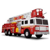 Tonka Camion Carros Bomberos Titans Fire Engine Juguete #034