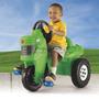 Tractor De Pedales Step2