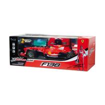 Ar . Formula 1 Cars-1/12 Scale 2013 Ferrari F138 Radio Remot