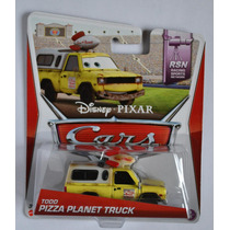 Todd Pizza Planet Cars Disney Pixar