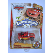 Off Road Lightning Mcqueen Cars Disney Pixar