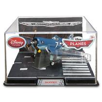 Cars Disney Planes Skipper. Case Acrilico. Lo + Nuevo.