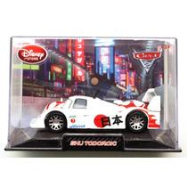 Cars Disney Shu Todoroki. Case Acrilico.