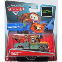 Cars Disney Toon Dr. Abschlepp Wagen. Lo + Nuevo.