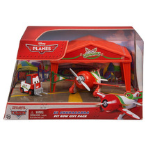 Cars Disney Planes Chupacabra. Pitty. Lo + Nuevo De Planes.