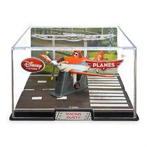 Cars Disney Planes Racing Dusty. Case Acrilico. Lo + Nuevo.