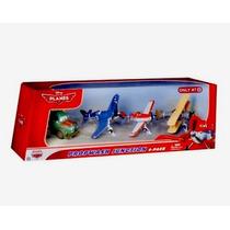 Cars Disney Planes Ishani, Bulldog, Chupa. + Nuevo De Planes