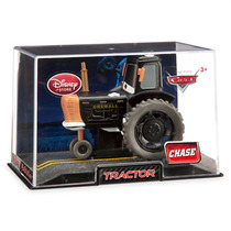 Cars Disney Tractor. Chase. Case Acrilico.