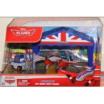Cars Disney Planes Bulldog Pitty. + Nuevo De Planes