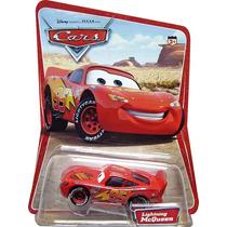 Cars Disney Mcqueen. Desert Card. 1ra. Edicion.