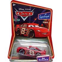 Cars Disney Dale Earnhardt Jr. Supercharged.