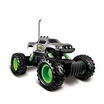 Maisto 83022 Rock Crawler Radio Vehículo De Control 12.5 Pul