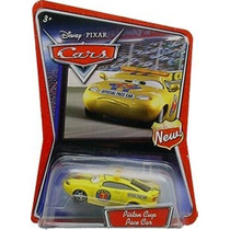 Cars Disney Piston Cup Pace Car. W.o.c. New.