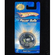 Hot Wheels Power Balls Stealth Trike 4/24
