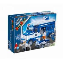 Banbao 8346 Camion Policia Antimotines