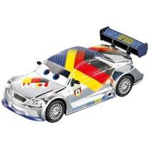Carrera Go Disney Cars Plata Max Schnell Slot Car